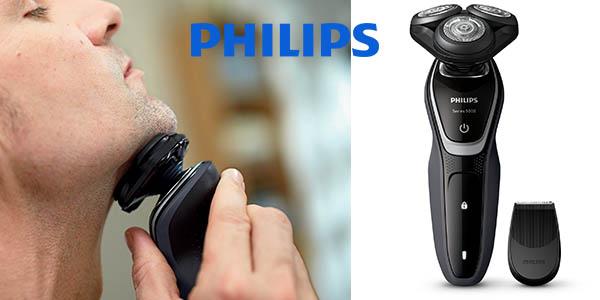afeitadora Philips S5110/06 cupón descuento NAVIDAD10 eBay