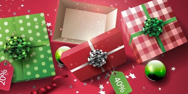 Ofertas Navidad Amazon 2017