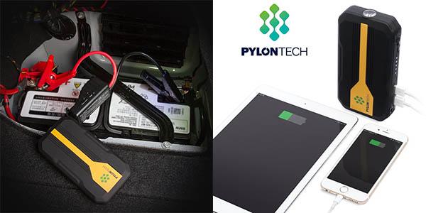 PylonTech Homelody de 13.600 mAh con cupón descuento