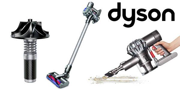 aspirador escoba Dyson V6 Slim exta potente barato