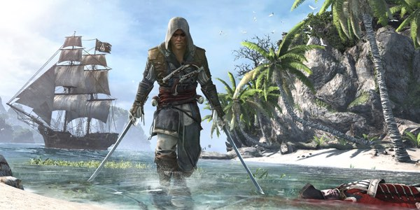 Descargar Assassin's Creed IV Black Flag gratis PC