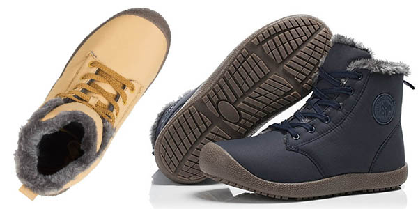 botas Flarut impermeables diseño unisex baratas