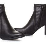 Botines de tacón Sonnax Hanna para mujer baratos en eBay España
