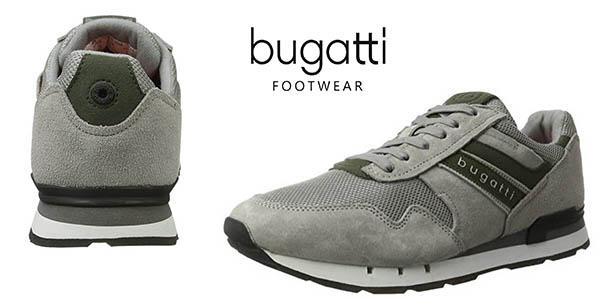 Bugatti Soho zapatillas casuales hombre baratas