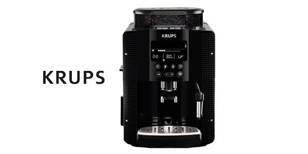 Cafetera SuperAutomática KRUPS EA8150 barata en eBay