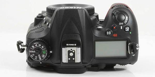 Nikon D7200 SLR en eBay