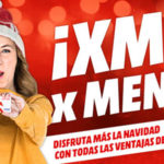 Nuevo catálogo Media Markt Xmas Xmenos con Ofertas de Navidad