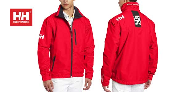 Helly Hansen Jacke Crew Midlayer barata en Amazon Moda