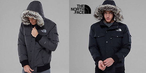 Chaqueta The North Face M Gotham para hombre barata