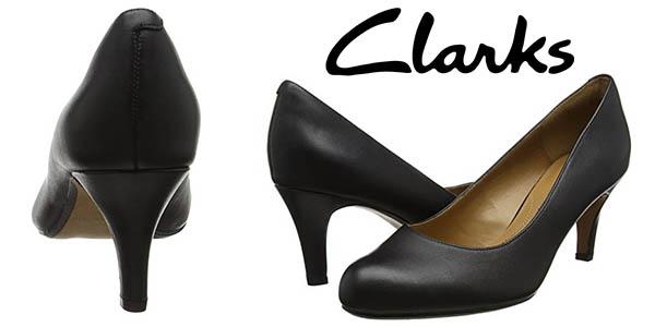 Chollazo zapatos clarks arista abe de tac n por s lo 29 75 - Zapateros baratos carrefour ...