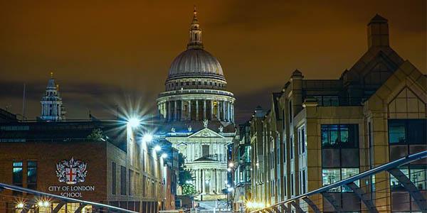 Escapada a Londres Semana Santa diciembre 2017