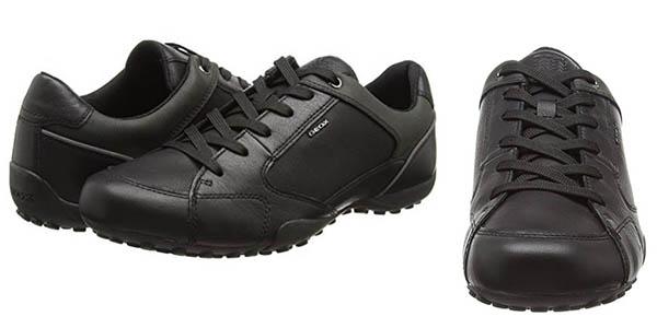 Chollazo Zapatos Geox Uomo Snake A para hombre por sólo 44