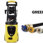 Hidrolimpiadora Greencut JET-3200 PSI barata