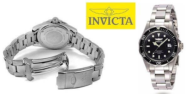 Invicta Pro Diver 8932 reloj de acero inoxidable unisex barato
