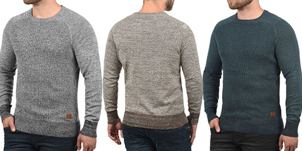 Jersey Blend Gandolf en varios modelos para hombre barato