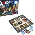 Cluedo (Hasbro 38712546) barato en Amazon España