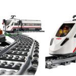 Lego City - Tren de pasajeros de alta velocidad 60051 barato