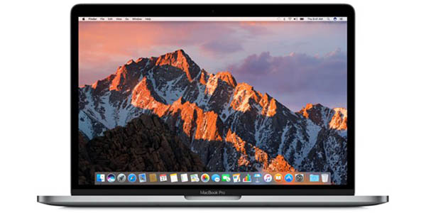 MacBook Pro MPXQ2 de 13''