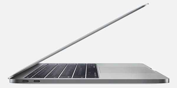 MacBook Pro MPXQ2 de 13'' en eBay
