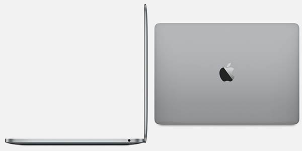 MacBook Pro MPXQ2 de 13'' barato