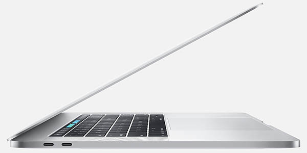 "MacBook Pro 13"" con Touch Bar en eBay"