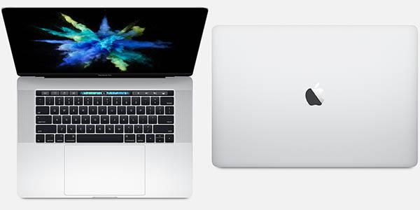 """MacBook Pro 13"""" con Touch Bar barato"""
