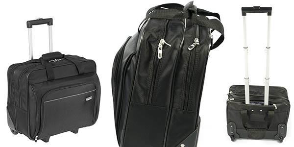 maleta con ruedas para trabajo compacta resistente y barata