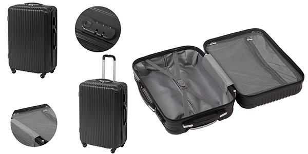maletas robustas diferentes medidas relación calidad-precio brutal