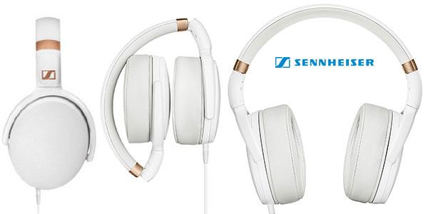 Microauriculares Sennheiser HD 4.30i baratos