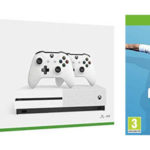 Pack Xbox One S de 1 TB + 2 mandos + FIFA 19 + 3 meses Game Pass