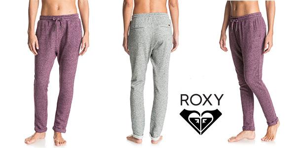 Pantalon Roxy Signature Feeling para mujer barato