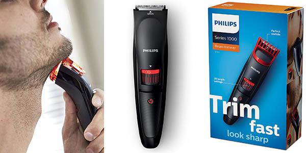 Philips BT405/16 barbero eléctrico batería chollo