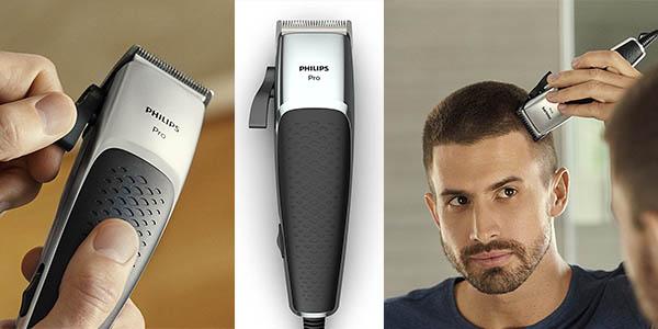 Philips Serie 5000 HC5100/15 cortapelos con peines guía chollo