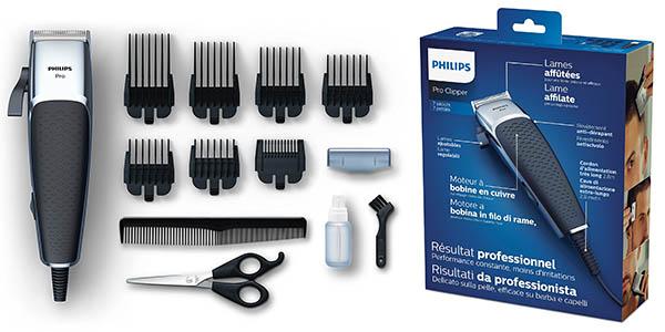 Philips Serie 5000 HC5100/15 cortapelos relación calidad-precio espectacular