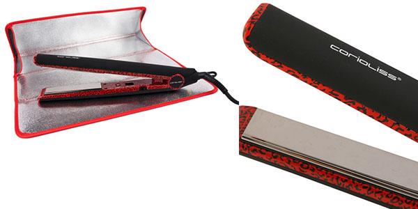 plancha de pelo Corioliss C1 relación calidad-precio genial