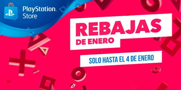 Empiezan Las Rebajas De Enero 2019 De Playstation Store Para