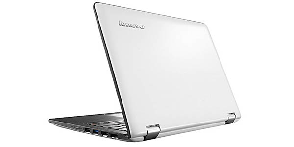 Portátil convertible Lenovo Yoga 300-11 en Amazon