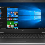 Portátil HP 15-bs512ns de 15,6''