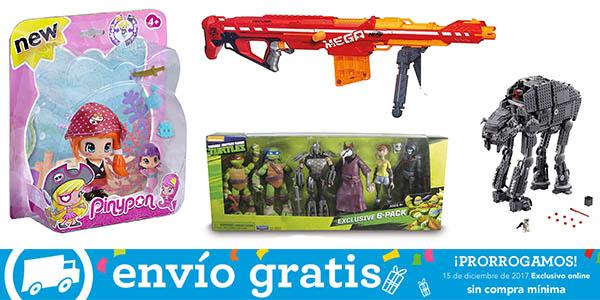 promoción juguetes ToysRus grandes descuentos