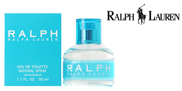 Ralph Lauren Ralph Eau de toilette para mujer 50 ml barata