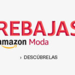 Rebajas Amazon Moda