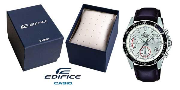 Reloj Casio Edifice EFV-540L-7AVUEF chollo en Amazon Moda