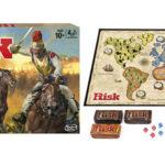 Juego de mesa Risk (Hasbro B7404105)