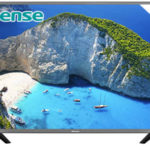 Smart TV Hisense H55N5705 UHD 4K