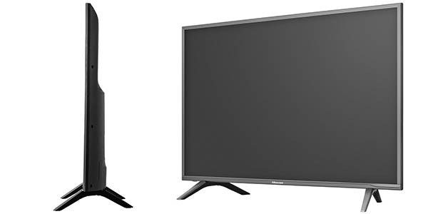 Smart TV Hisense H55N5705 UHD 4K 55'' barata