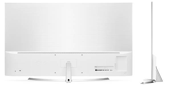 Smart TV LG 65SJ810V SuperUHD 4K Nanocell HDR barata