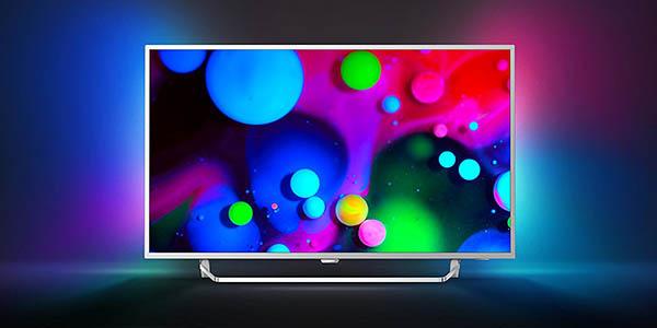 Smart TV Philips 49PUS6412 UHD 4K en eBay