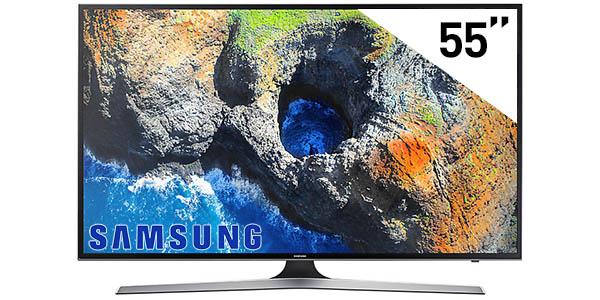 Smart TV Samsung UE55MU6192 UHD 4K HDR