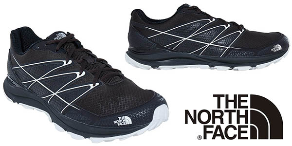 The North Face Litewave Endurance zapatillas para hombre chollo