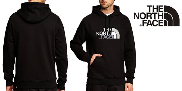 sudaderas the north face baratas
